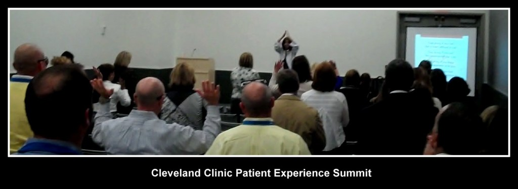 Cleve Clinic PESummit